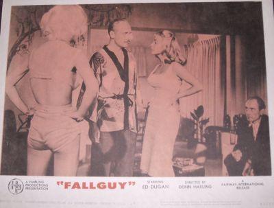 Camp-fallguy