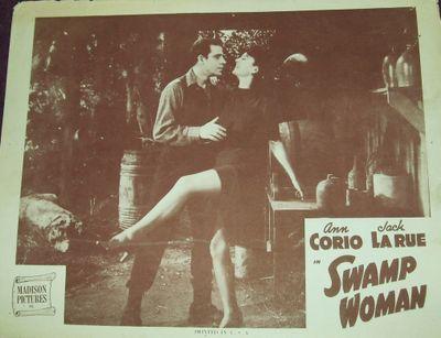 Camp-swamp