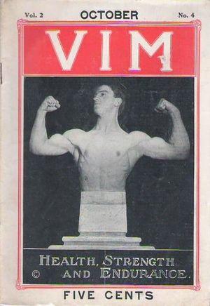 Vimmagazine