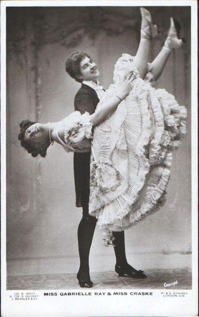 Girldance