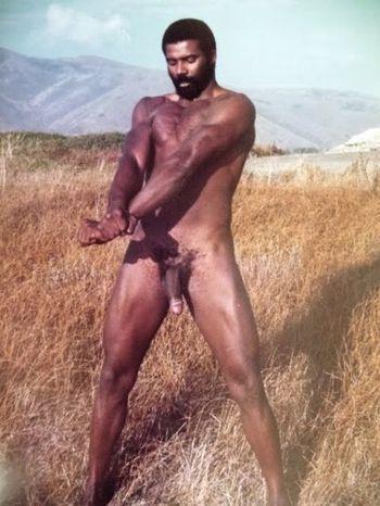 black erotic art